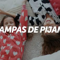 Como investir em estampas para pijamas?